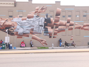 Muralists imprint RVA for fourth year