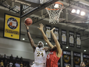 VCU sends Radford back to the boonies