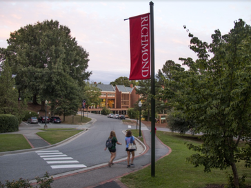 University of Richmond modifies sexual assault protocol