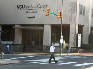 VCU Health System CEO search underway