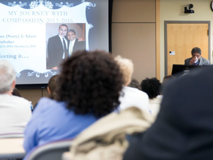 Department head seeks to educate professionals on recognizing, treating addiction