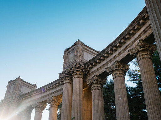 6 Interesting Facts about Ancient Greece