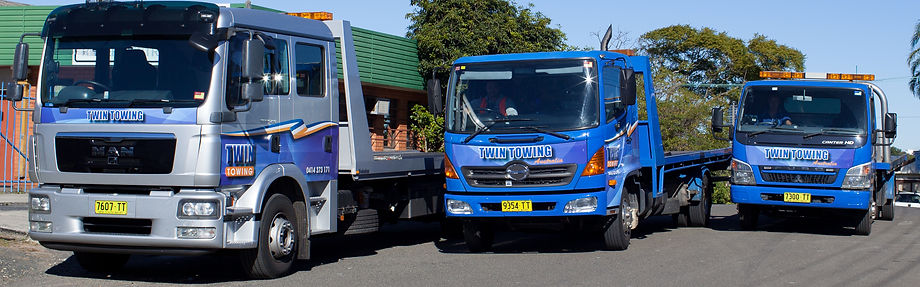towing sydney, tow truck sydney