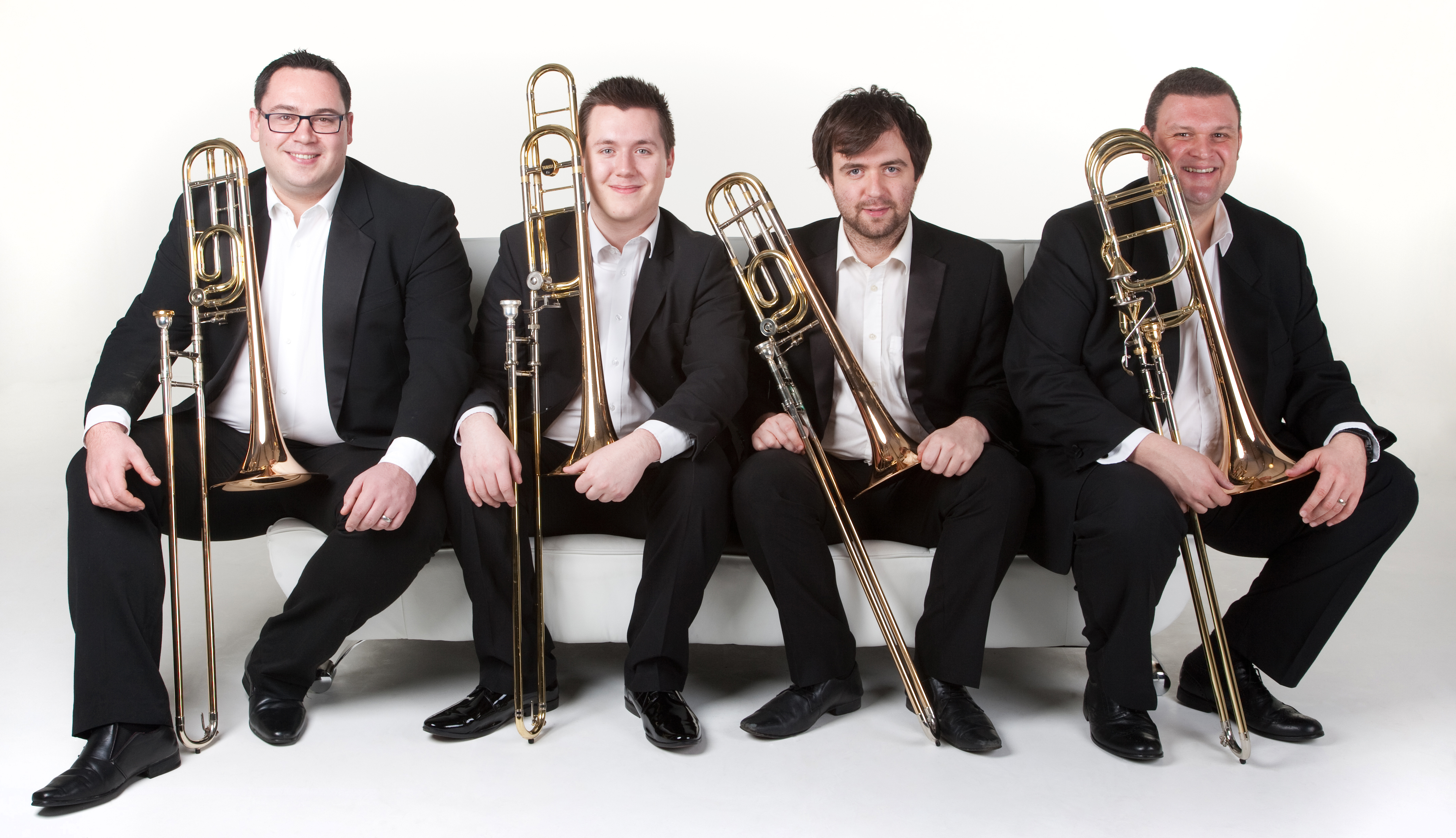 Austonley trombones