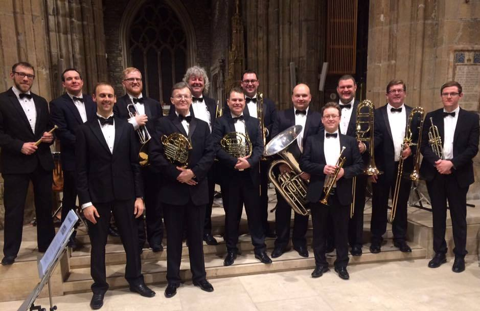 full ensemble sheff cathedral