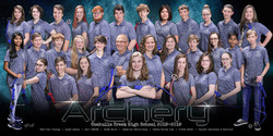 Coahulla Creek Archery Banner Email