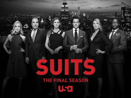 TV Show Review: Suits Final Season 9