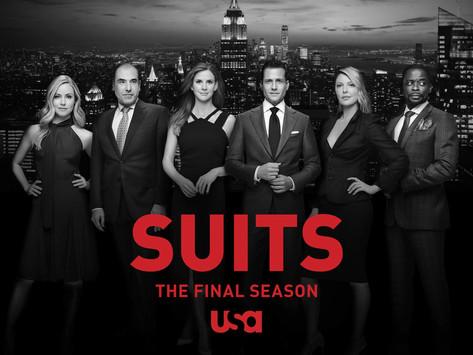 TV Show Review: Suits Final Season 9