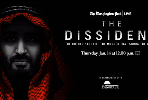 Movie Review: The Dissident