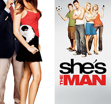 Movie Review: She's The Man (2006)