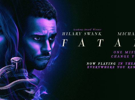 Movie Review: FATALE (2020)