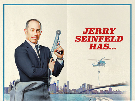 Standup: Jerry Seinfeld: 23 Hours to Kill