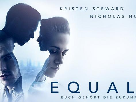 Movie Reviews: EQUALS 2015 (NETFLIX)