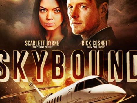 Movie Review: SkyBound 2017