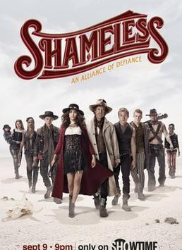 TV SHOW REVIEW: SHAMELESS SEASON 8