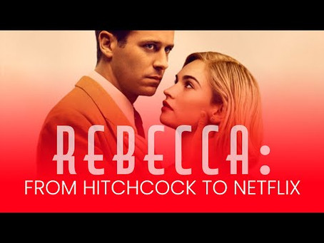 Movie Review: REBECCA