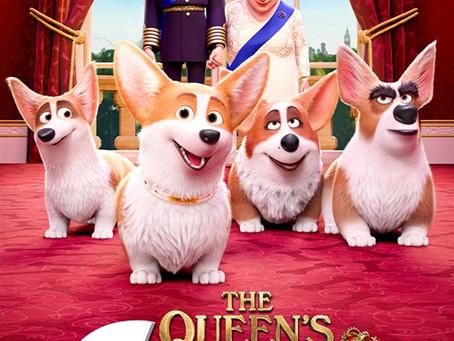 Movie Review: The Queen's Corgi