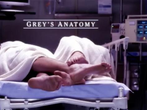 TV Show Review: Grey's Anatomy Season 1
