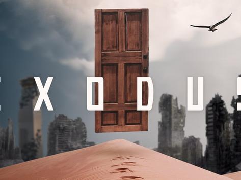 Movie Review: Exodus 2021 (SPOILERS)