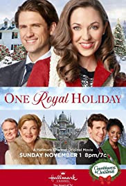 Movie Review: One Royal Holiday (2020)
