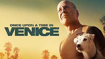 Movie Review: Once Upon A Time in Venice (2017)