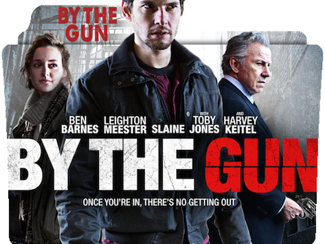 Movie Review: By The Gun (2014)