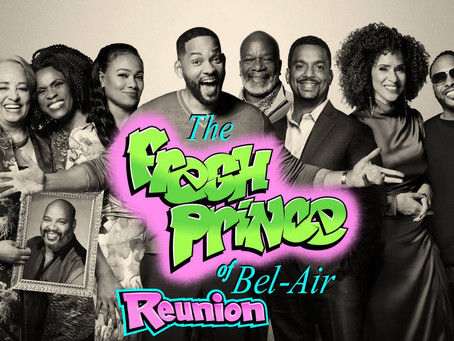 TV Show Review: The Fresh Prince of Belair Reunion