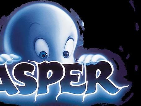 Movie Review: Casper