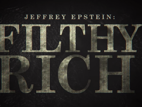 TV Show: Jeffrey Epstein: Filthy Rich