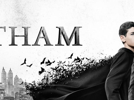 TV Show Review: Gotham Sean 4 & 5