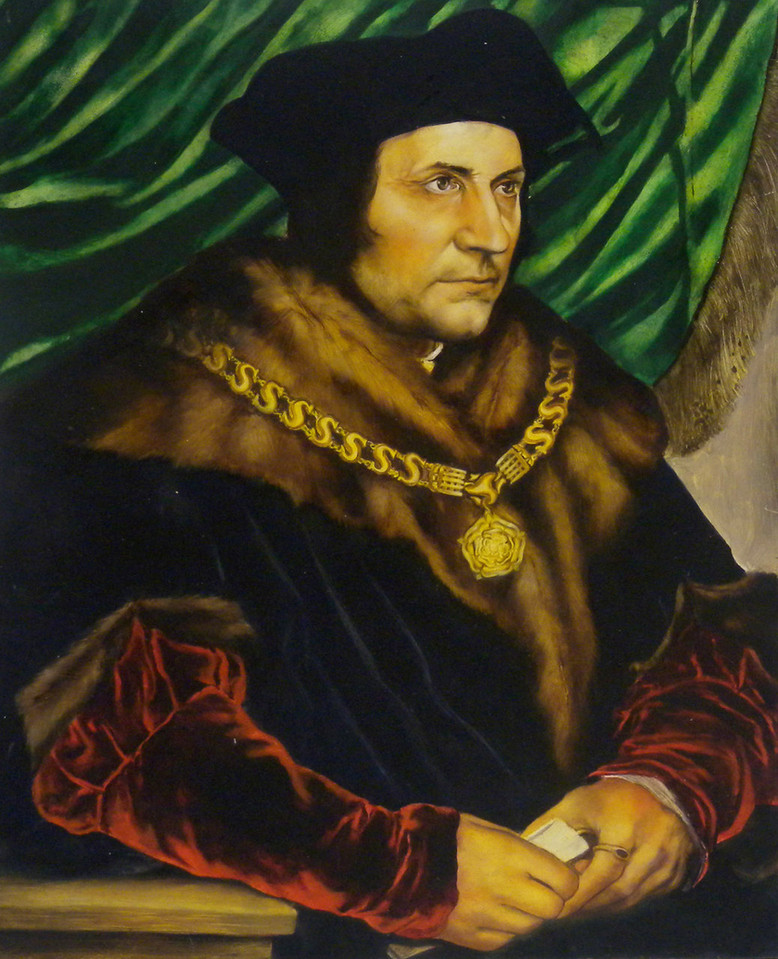 HOLBEIN MASTER COPY