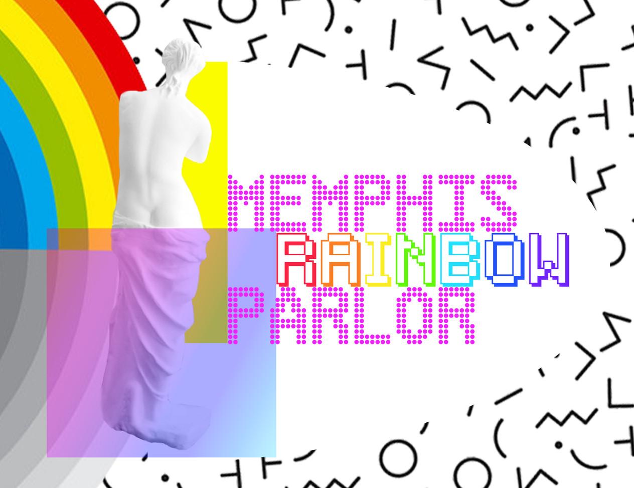 MEMPHIS RAINBOW PARLOR