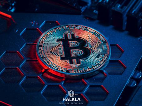 Yarının Dünyasındaki Bitcoin