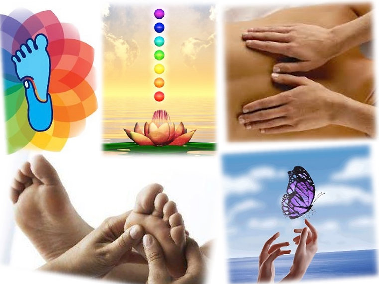 Grounded Soul Therapies