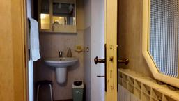 Double bedroom Girasoli - private bathroom