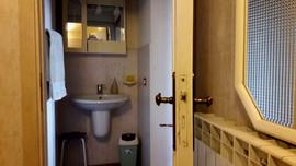 Camera Girasoli - bagno privato