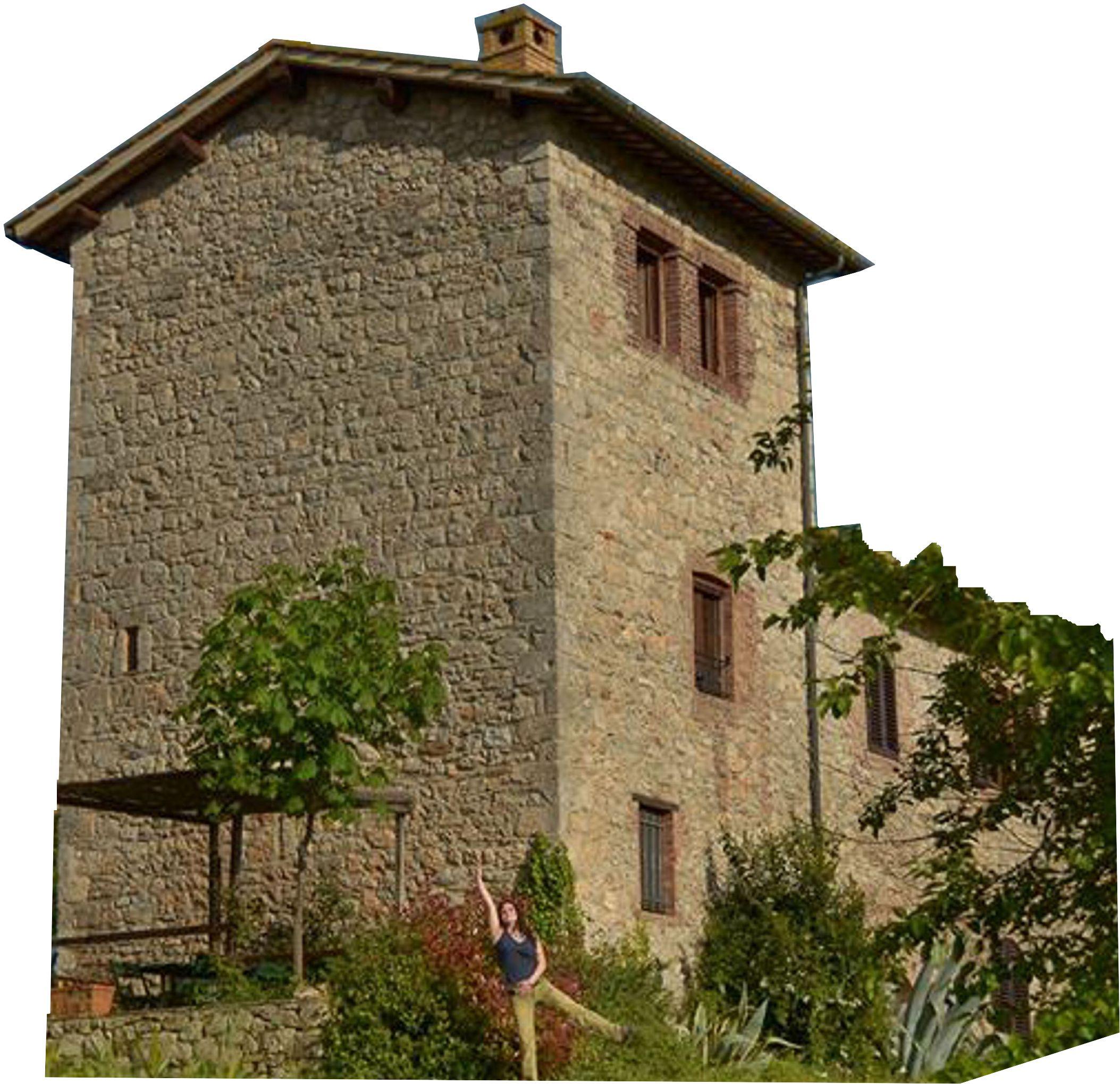Torre white