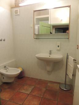 Apt. Girasoli - bathroom