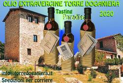 OLIO oliva tasting paradise