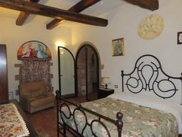 Apt. Girasoli - bedroom