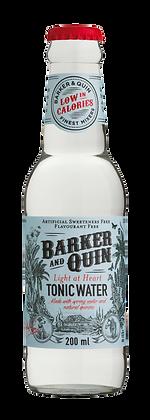 Barker & Quin Light at Heart