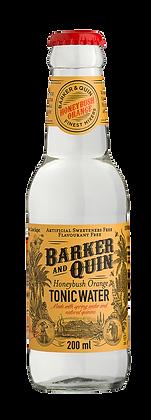 Barker & Quin Honeybush