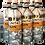 Thumbnail: Unit43 Original Dry Gin 6 Pack