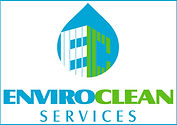 EnviroClean Services - logo
