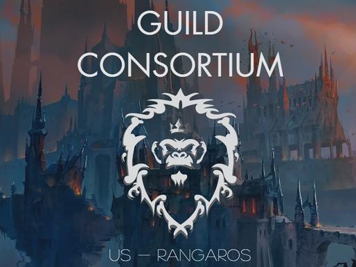Un Nuevo Sitio para Consortium