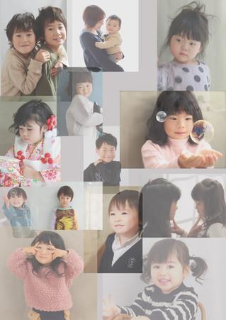 ☆お子さま写真館☆