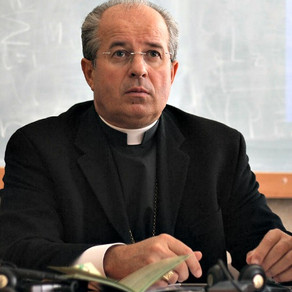 Interview with His Excellency Archbishop Ivan JurkoviC Apostolic Nuncio