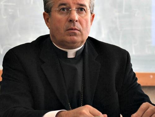Interview with His Excellency Archbishop Ivan JurkoviC Apostolic Nuncio