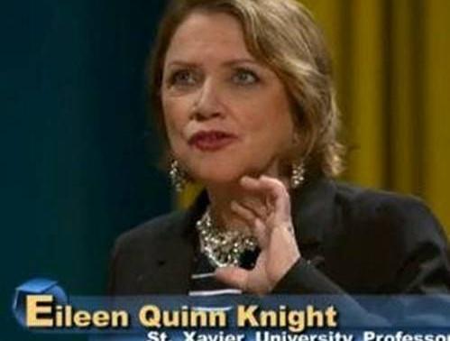 An Interview with Eileen Quinn Knight, Ph.D.