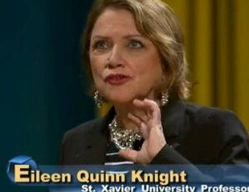 An Interview with Eileen Quinn Knight, Ph.D.